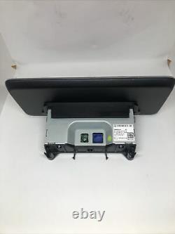 Mercedes Original W205 Bildschirm Zentral Display Monitor A2059000441