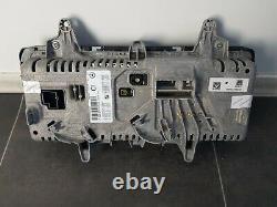 Mercedes Virtual Digital Kombiinstrument Lcd Display W205 Tacho A2059004842