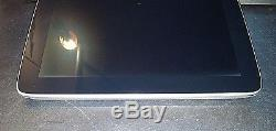 Mercedes W166/x166 Gle Gl Central Information Monitor/screen Display 8
