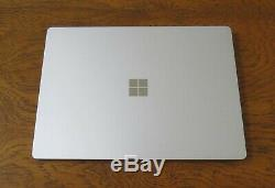 Microsoft Surface Laptop 2 13.5 Intel i5-8250U/128GB Touch screen original box