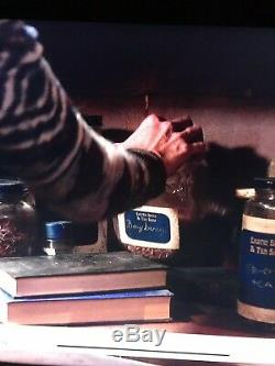 NBC Grimm Spice And Tea Shop Prop. Screen Used/ Handled By Rosalee (see Photos)