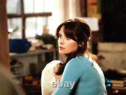NEW GIRL Jessica Day Background Check Meth Screen Used Prop Zooey Deschanel
