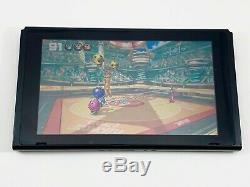 Nintendo Switch 32GB Gray Original Replacement System Console Tablet Screen Only