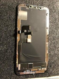 OEM 100% 6/10 Genuine Original Apple iPhone X LCD Digitizer Display Screen
