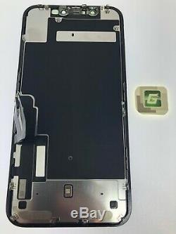 OEM Apple iPhone 11 Digitizer Display Screen Original Pulled Stock 9/10