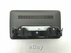OEM MERCEDES BENZ C W205 GLC CENTRAL INFORMATION DISPLAY/MONITOR LCD 8 SatNav