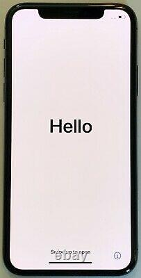 OEM Original Apple iPhone X OLED Screen Replacement GREAT CONDITION Authentic