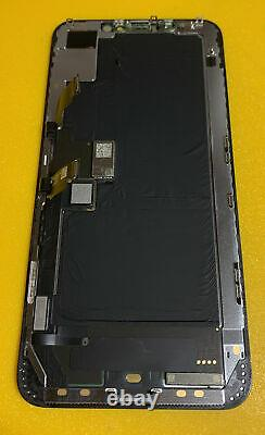 OEM Original Apple iPhone XS Max 6.5 OLED Screen Replacement USA Very Good