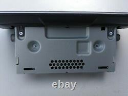 Oem Mercedes C-class W205 Central Information Display/monitor CID 10