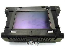 Opel Astra H DISPLAY LCD CID 13111163