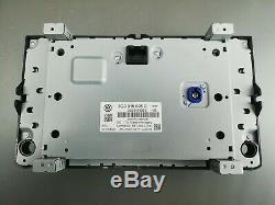 Orig VW Golf 7 Passat Display Navi Discover PRO Monitor Touchscreen 3G0919605D