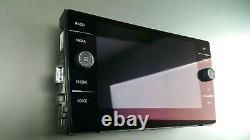 Orig VW Passat B8/3G Discover Media Touchscreen Bedieneinheit 8 MIB2 5G6919605A