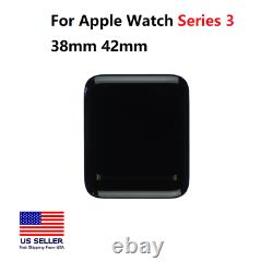 Original Apple Watch Series 3 38mm 42mm LCD Screen Replacement Display Touch