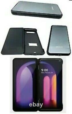 Original Dual Screen Case for LG V60 (LM-V600VM) V60 ThinQ