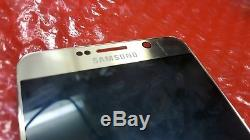 Original Gold LCD Display Screen for Samsung Galaxy Note 5 N920 SBI Read First