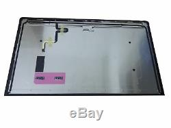 Original LCD Screen Assembly for iMac 27 A1419 2K LM270WQ1(SD)(F1) 2012 2013