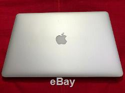 Original MacBook Pro 15 Retina A1398 Late 2012 Early 2013 LCD Screen Assembly