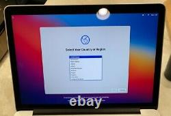 Original Macbook Pro 13 for 2015 A1502 661-02360 LCD Screen Display Assembly