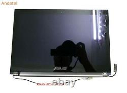 Original New ASUS Ultrabook UX31 UX31A Laptop LCD Touch Screen Complete Panel