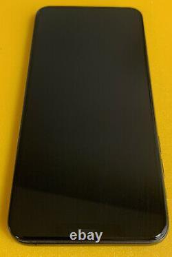 Original OEM Apple iPhone 11 Pro Max LCD Screen Digitizer Replacement Good