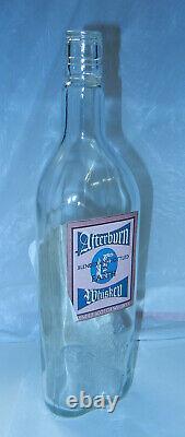 Original Screen Used Babylon 5 Jerry Doyle / Michael Garibaldi Hero Prop Bottle