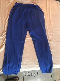 Original Screen Used Rocky V Tommy Gunn Final Fight Scene Outfit