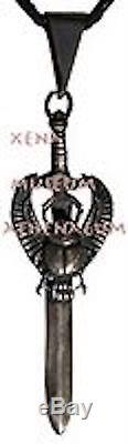 Original Screen Used Xena Warrior Princess Wardrobe Prop Ares Complete