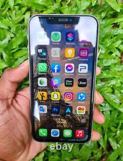 Original Unlocked iPhone 11 64GB 12MP Camera A13 Chip 6.1 Screen Used iPhone