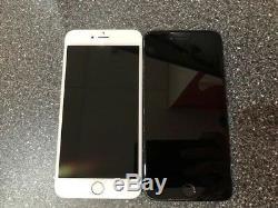 Original iPhone 6 Plus white or black LCD Screen Genuine OEM