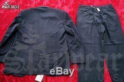 PULP FICTION Samuel L Jackson Screen Worn Used Movie Prop Costume Suit With COA