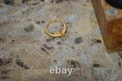 Parks and Recreation Ron Swanson's Ring box Proposed to Diane Screen Used Prop