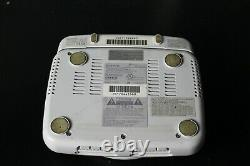 Playstation One PS1 With Screen Portable Car Adapter WORKS Authentic Original