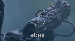Predator Shoulder Cannon Screen Used Movie Prop