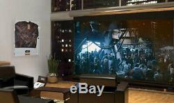 RARE Star Wars PROP Screen Used COSTUME JACKET, Rise of Skywalker COA, UACC CASE