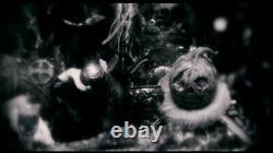 ROB ZOMBIE'S HALLOWEEN II SCREEN USED Antique Goblet Prop W COA Michael Myers
