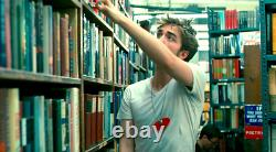 Robert Pattinson Screen Worn Used Remember Me Badge Prop Costume Twilight Saga