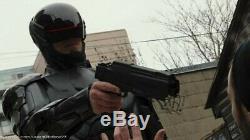 Robocop Screen Used Stunt TSR-66 Taser Pistol Prop with COA
