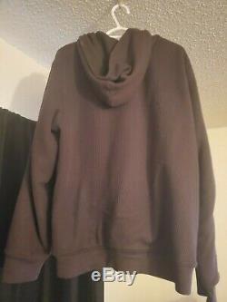 Rocky Balboa (2006) Rocky's Screen Used Hooded Sweatshirt withCOA/wardrobe/auc tag