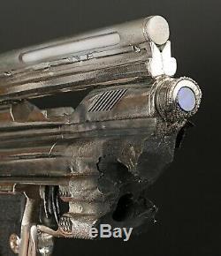 SERENITY-(2005)Operative's (Chitwetel Ejiofor) (Screen Used Hero)Exploded Gun