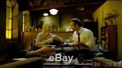 Screen Used Daredevil Matt Murdock Couch Prop Netflix-marvel, Film, Movie, Tv, Coa