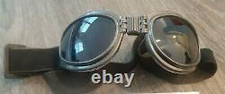 Screen Used Hero Prop glases Oded Fehr wore Resident Evil Extinction COA Rare