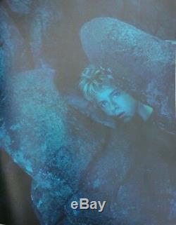 Screen Used Hero Talon Claw Original Movie Prop 2003 Production of Peter Pan