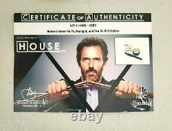 Screen Used Tv Props House M. D! House's Screen-used Pill Bottles Yoyo & More