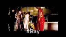 Screen Used screen matched Ali G Costume worn in the Madonna music video MUSIC