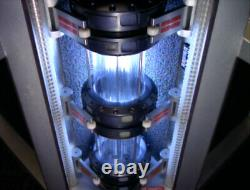 Screen-used Star Trek prop used in multiple series, TNG, Voyager, Enterprise