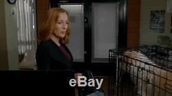 Screen used X Files season 10 Dana Scully Gillian Anderson costume