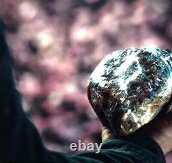Shadowhunters Screen Used Prop Blood Stained MANMADE Stone Cain Kill Abel
