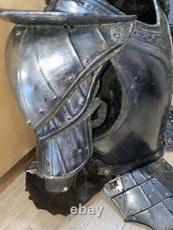 Snow White and the Huntsman Screen Used Prop Armor! Rare Stewart Hemsworth
