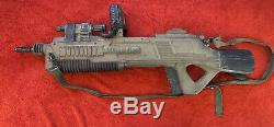 Space Above And Beyond Screen Used Rifle Prop SAaB