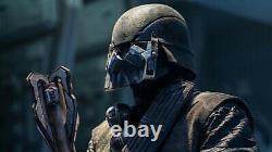 Star Wars IV Screen Used Thermal Detonator, Knights of Ren Ushar